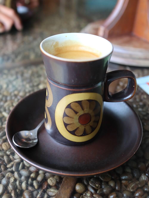 Coffee shop Ryde