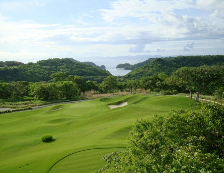 5 Most Exotic Golf Destinations in the World