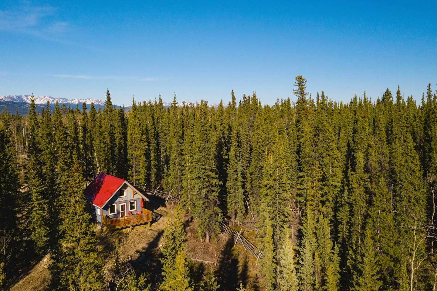 Places to stay in whitehorse