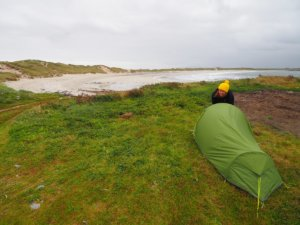 15 Things You NEED to Know Before Wild Camping in the Outer Hebrides
