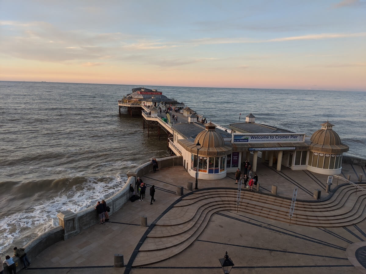 Things to do on the Norfolk Coast