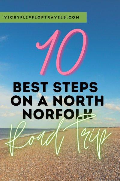 norfolk road trip