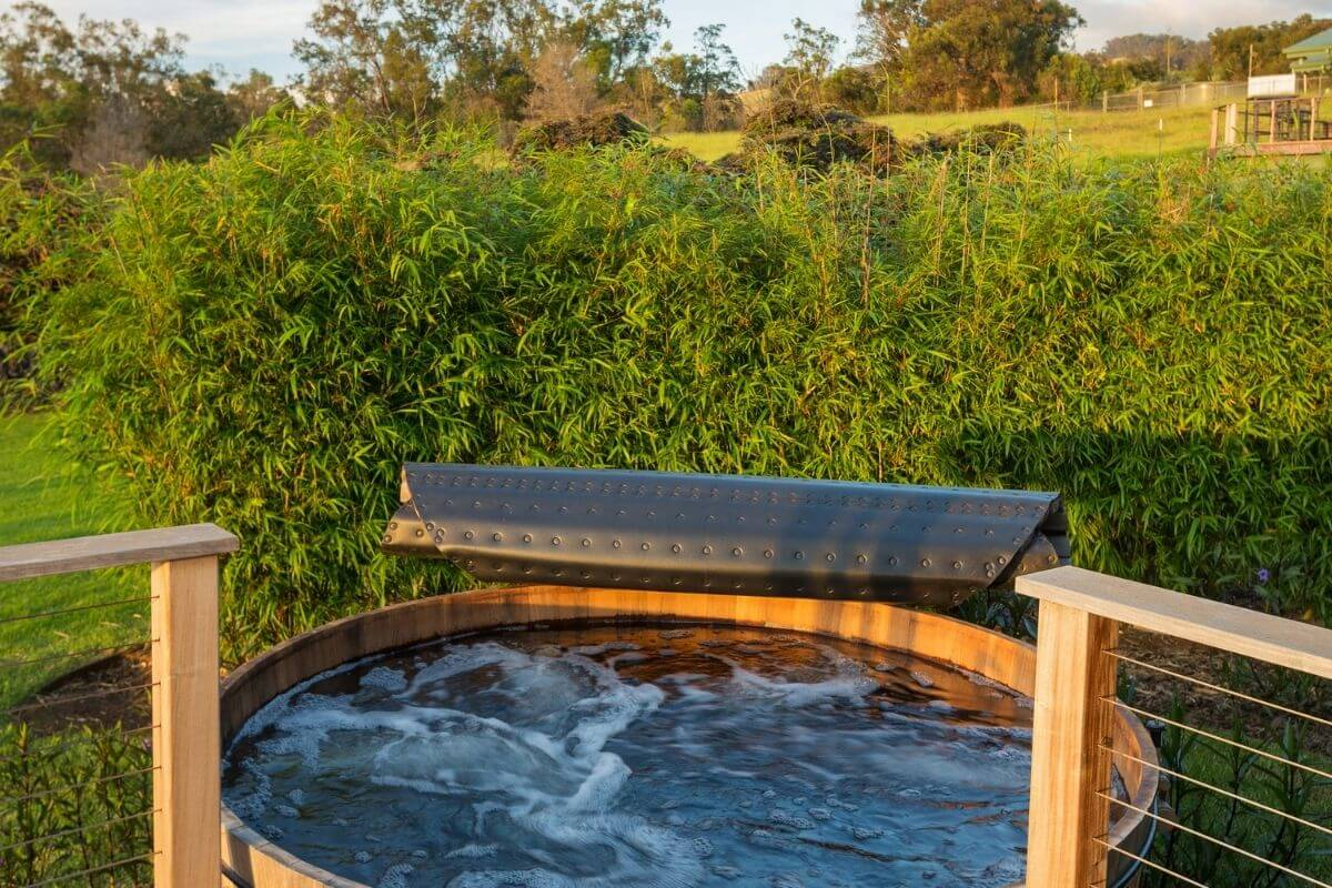 11 Romantic Airbnbs In England With Hot Tubs For 2021