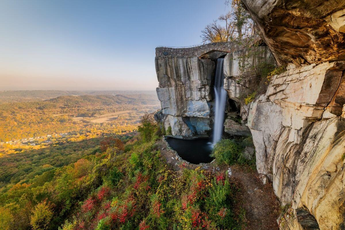 free things to see in chattanooga