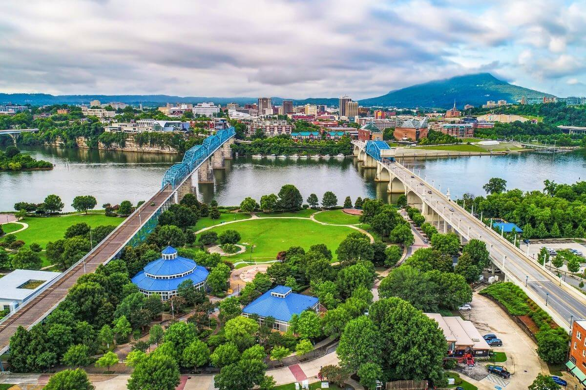 things to do chattanooga