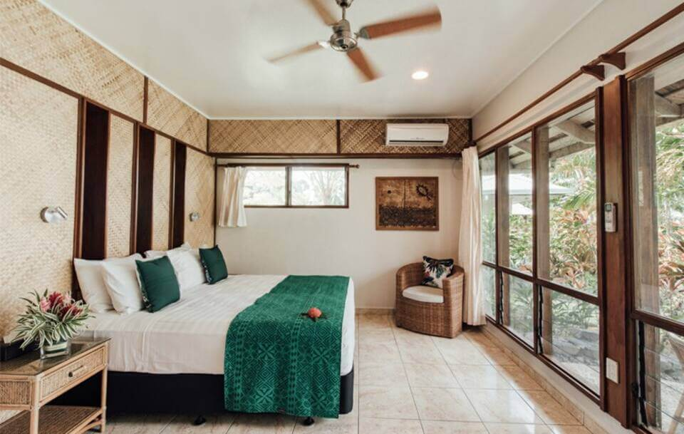 airbnbs in samoa
