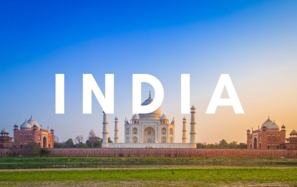 travel blog in india