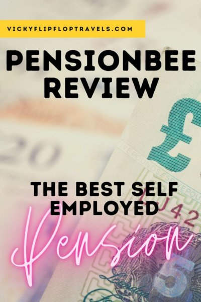 Review of pension bee