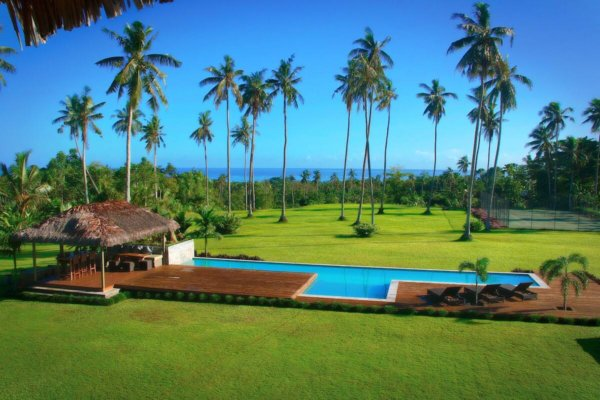 places to stay in samoa