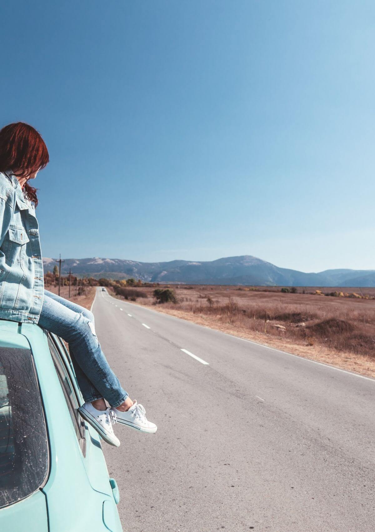 quotes about long drives