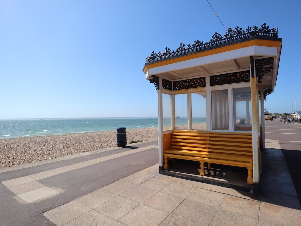 What to do in southsea