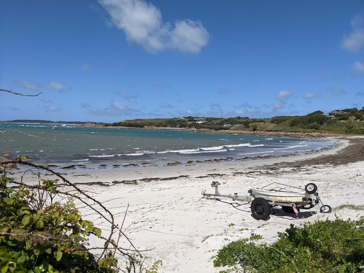St Mary's Isles of Scilly