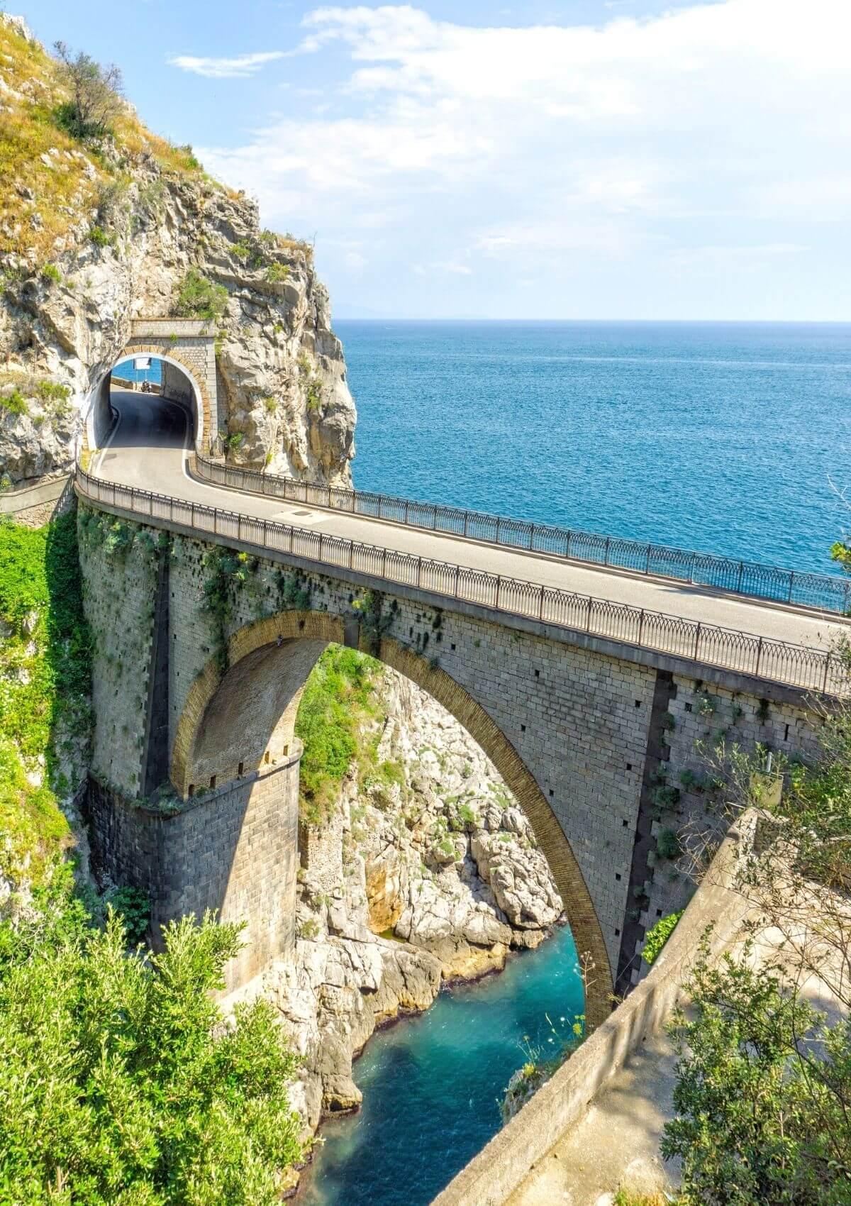 Italy road trip best spots