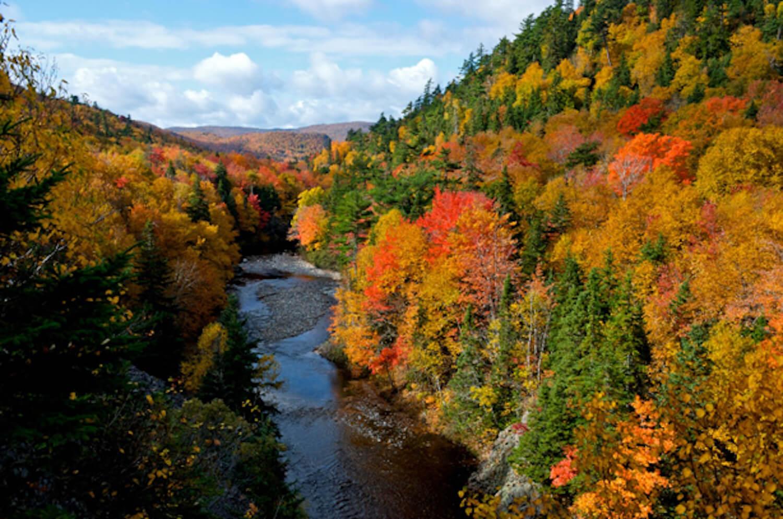 How to plan a trip to Nova Scotia
