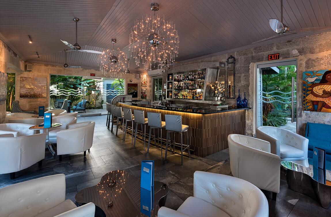 Best restaurant Barbados