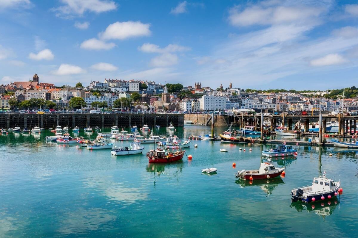 things to do in guernsey