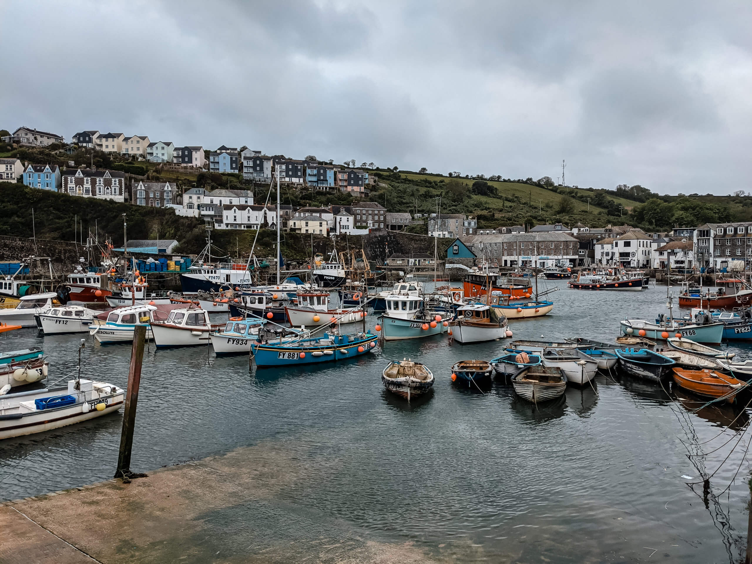 where to go in south cornwall