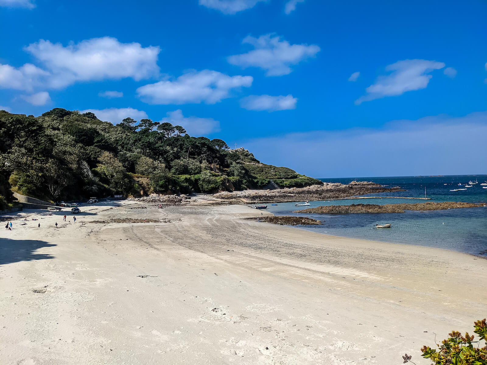 What's guernsey really like?