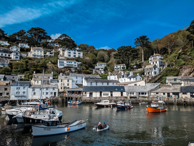 best places to visit in south cornwall