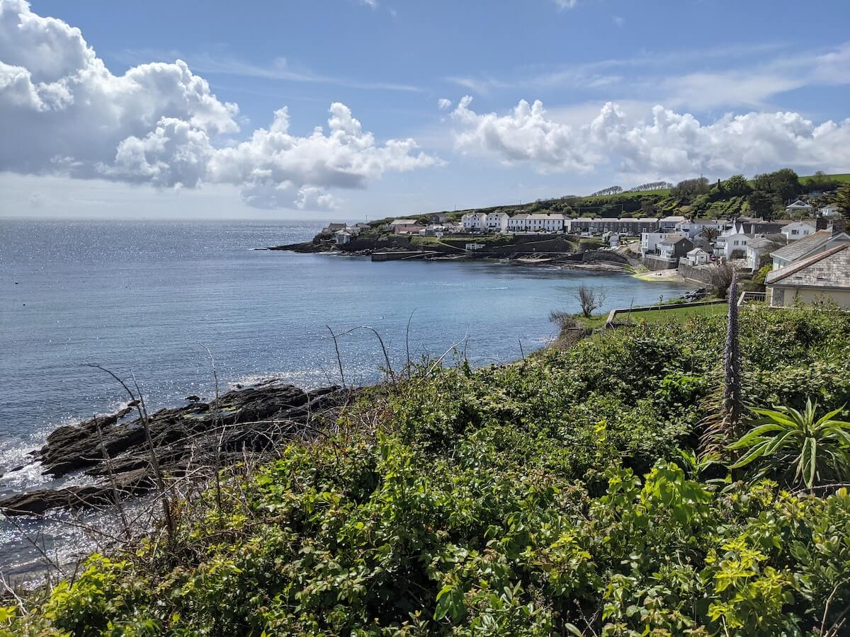 Places to visit in south cornwall