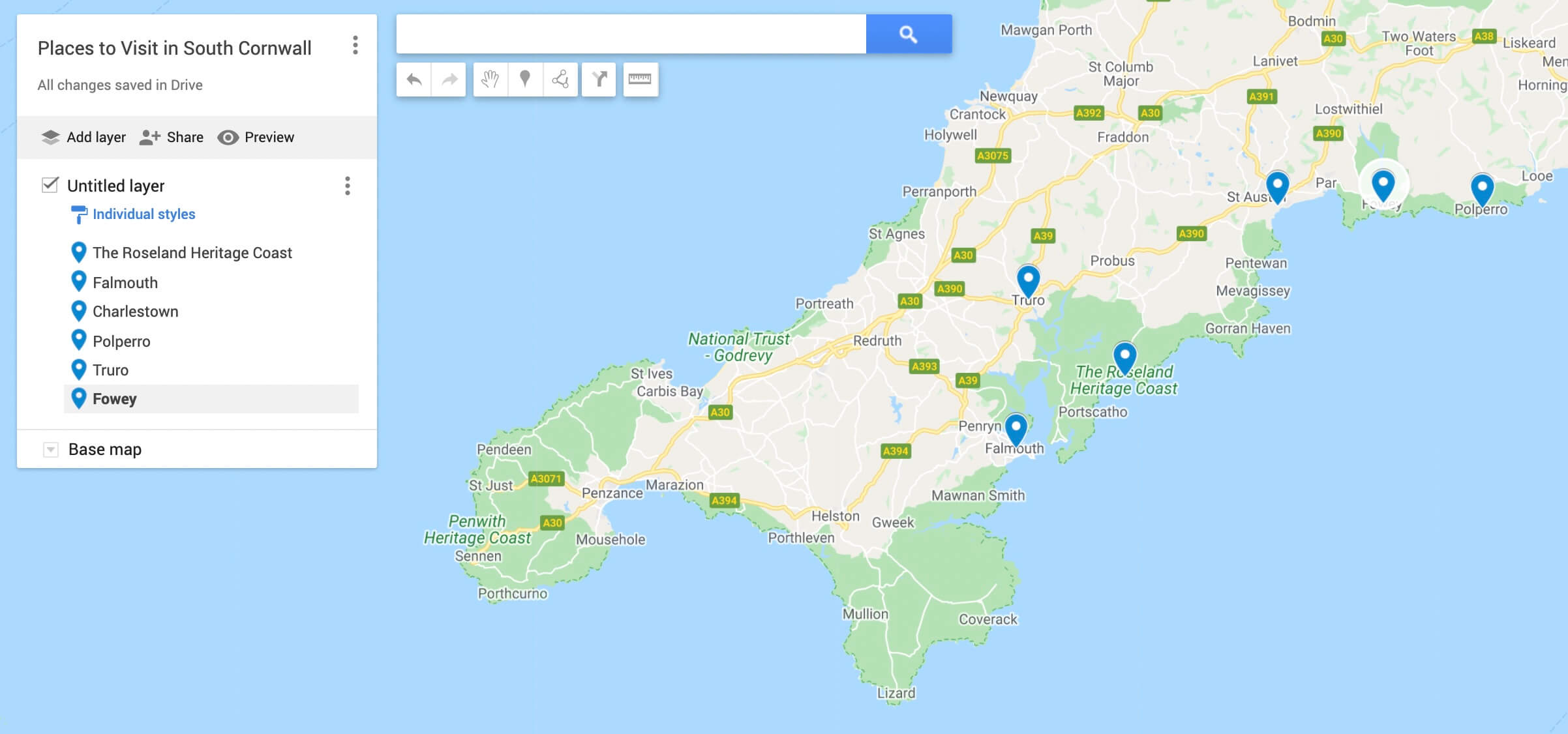 what to do in south cornwall